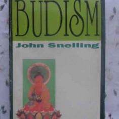 Elemente De Budism - John Snelling, 412122 - Carti Budism