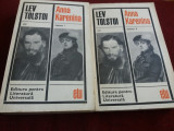LEV TOLSTOI - ANNA KARENINA 2 VOL