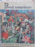 Povesti Nemuritoare 28 - Colectiv ,412062