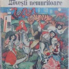 Povesti Nemuritoare 28 - Colectiv, 412062 - Carte Basme