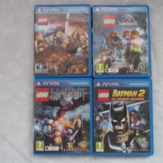 PSVITA - Jocuri PS Vita