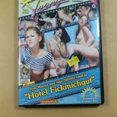 Film XXX DVD Hotel Fick mich gut (ROB) - Filme XXX
