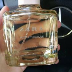 Apa de toaleta Zara Joyful Tuberose Original dama - Parfum femeie Zara, 100 ml