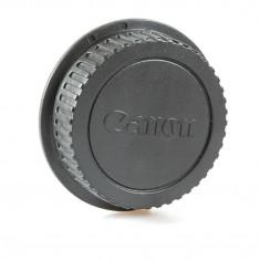 Capac body/lens Canon EOS