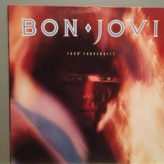 BON JOVI - 7800 FAHRENHEIT (1985/MERCURY/HOLLAND) - Vinil/ Vinyl/Impecabil (NM) - Muzica Rock Phonogram rec