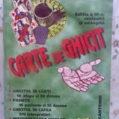 Carte De Ghicit - Cristina Constantin, 411963 - Carti Budism