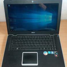 Ultrabook MSI X410 14