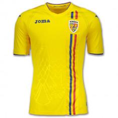 Tricou Oficial Echipa Nationala a Romaniei 2018- Joma - Echipament fotbal Joma, Marime: XL, L, M, Tricou fotbal