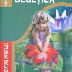Degetica - Roman