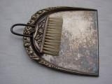 Frumoas foras cu perie pentru faramituri - anii 1920, Ornamentale