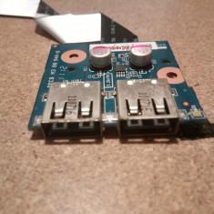 Modul USB HP PAVILION DV7 - 6000