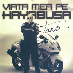 Viata mea pe Hayabusa. 100.000 km pe motocicleta - Roman