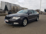 Skoda Superb 4x4, Motorina/Diesel, Berlina