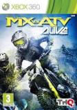 MX vs ATV REFLEX - Alive - XBOX 360 [Second hand], Curse auto-moto, 3+, Multiplayer