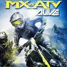 MX vs ATV REFLEX - Alive - XBOX 360 [Second hand] - Jocuri Xbox 360, Curse auto-moto, 3+, Multiplayer