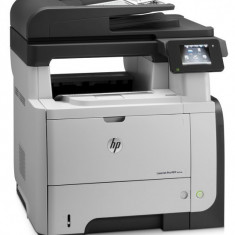 Multifunctionala second hand HP Color LaserJet Pro MFP M476dw - Imprimanta laser color Ricoh