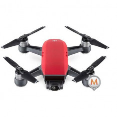 DJI Spark Drone Roșu - Drona