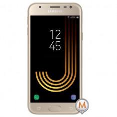 Samsung Galaxy J3 (2017) LTE SM-J330FN Auriu - Telefon Samsung