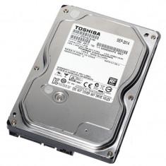 HDD Toshiba DT01ACA100, Desktop PC, 1TB, 7200rpm, 32MB cache, SATA III - Hard Disk