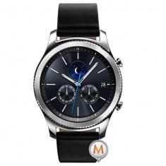 Samsung Galaxy Gear S3 Classic SM-R770 Argintiu - Smartwatch