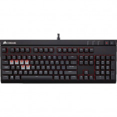 Tastatura gaming Corsair STRAFE Cherry MX Brown Mechanical US - Tastatura PC
