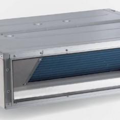 Aparat de aer conditionat tip Duct Gree GFH60K3HI-GUHD60NM3HO 60000BTU ON/OFF A Metalic
