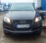 Vând Audi Q7, Motorina/Diesel, SUV