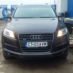 Vând Audi Q7, An Fabricatie: 2006, Motorina/Diesel, 168902 km, 3000 cmc