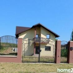 Casa vila noua P+M 165mp utili - Casa de vanzare, Numar camere: 5, Suprafata teren: 950