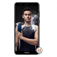 Huawei Honor 7X Dual SIM 64GB BND-L21 Negru