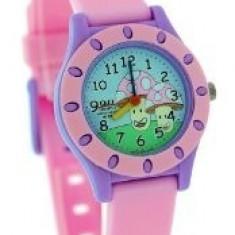 Ceas pentru copii Q&Q VQ13J009Y - Ceas copii