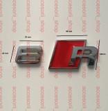 Emblema 6 R metal