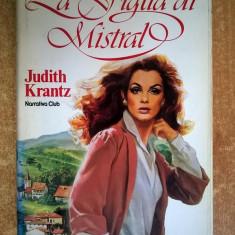 Judith Krantz - La figlia di Mistral