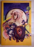 L. Frank Baum - Vrajitorul din Oz, Frank L. Baum