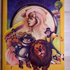 L. Frank Baum - Vrajitorul din Oz - Carte de povesti