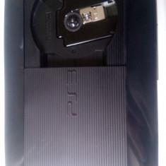 PS3 PlayStation 3 Sony Super Slim, Defect Laser