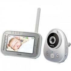 Videofon Digital de monitorizare bebelusi BM4700 - Vtech - Baby monitor