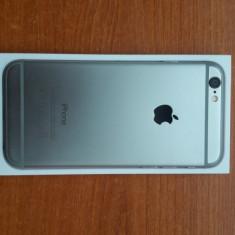 iPhone 6 Apple Full Box, Gri, 16GB, Neblocat