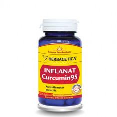 Articular stem + Inflanat Curcumin 95 Herbagetica