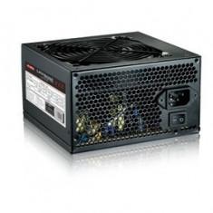 Sursa De Alimentare PC Silentioasa LDLC XT-650P, 650W, 80+ Platinum, Modulara