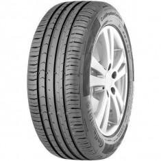 Anvelopa vara Continental Premium Contact 5 215/55 R16 93V