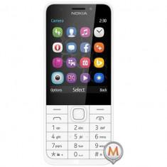 Nokia 230 Dual SIM Argintiu