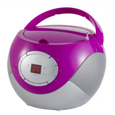 CD Player Adler AD 1125 Violet