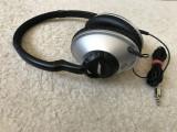 Casti BOSE TRIPORT over ear originale 100%,sunet de calitate specific BOSE, Casti Over Ear, Cu fir, Mufa 3,5mm