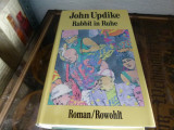 Cumpara ieftin John Updike - Rabbit in Ruhe