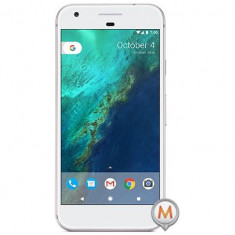 HTC Google Pixel XL 128GB Argintiu - Telefon HTC