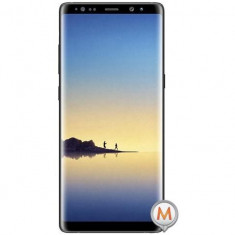 Samsung Galaxy Note 8 Dual SIM 64GB SM-N950F/DS Midnight Negru