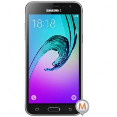 Samsung Galaxy J3 (2016) LTE SM-J320FN Negru - Telefon Samsung