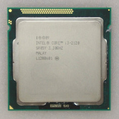 Procesor -i3 -2120-Socket 1155, Intel, Intel Core i3, 2