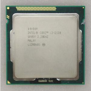 Procesor -i3 -2120-Box-Socket 1155